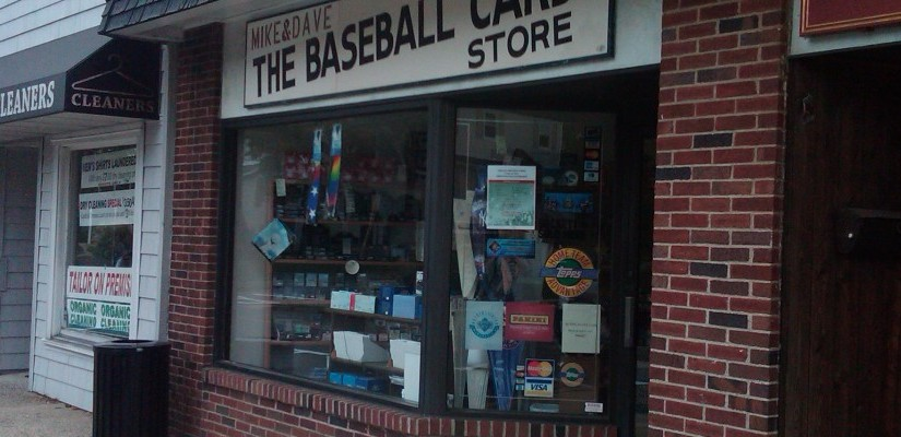The 1970s-1990s – Hobby stores arbitrage anddemise