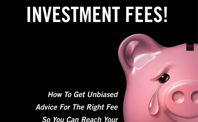The Hidden Fees of Stock Picking That Will Make You Lose Over 50% of Your Portfolio